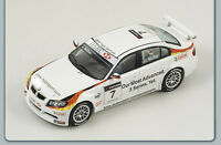 SPARK S2503 - BMW 320 i n°7 WTCC 2009 J. Muller  - 1/43
