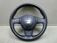 Seat Altea (5p1) 1.9 Tdi Steering Wheel