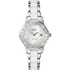 Relojes de pulsera de luz para mujer