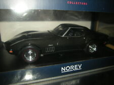1:18 Norev Chevrolet Corvette C3 1969 dark green/dunkelgrün Nr. 189030 in OVP