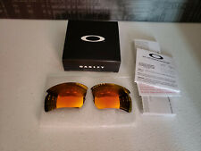 Oakley Flak 2.0 XL Replacement Lenses Kit Prizm Ruby Polarized NIB