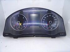 *VW GOLF PLUS 1.6 TDI 2012-2014 INSTRUMENT CLUSTER CLOCK 5M0920973C - CAYC
