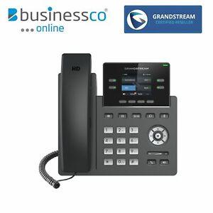 Grandstream GRP2612W Business IP Phone