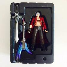 KAIYODO REVOLTECH NO.003 DEVIL MAY CRY 3 - DANTE - SUPER RARE