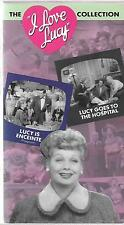 CBS/FOX I Love Lucy Vol. 4, Lucy Goes to the Hospital, Enciente Ep. NEW DVD 2436