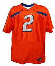 (Youth L 16-18) Nike NCAA Boys Kids Boise State Broncos BSU Football Jersey