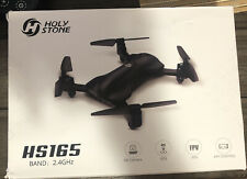 Holy Stone HS165 GPS Drone with 1080p HD Camera 2 batteries
