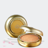 [The History of Whoo] Luxury Golden Cushion 15g + Refill 15g
