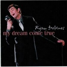 RYAN DeHUES - My Dream Come True (CD 2001) Signed!!
