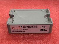 1PCS VIO-10/100 ELMO Power module first choice Quality assurance VIO-10-100