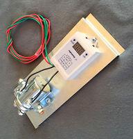 charge controller 10,000 watt 440 AMP 12 volt  solar panel wind turbine / Gen 4