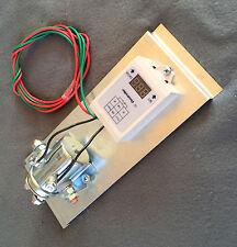 Charge controller 10,000 watt 440 AMP 24 Volt  solar panel wind turbine G4-24