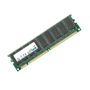 RAM Mémoire SOYO SY-7VCA-E 256Mo,512Mo carte mémoire mère OFFTEK