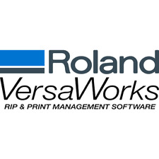 Roland DG VersaWorks Training & Support (Roland Eco Solvent Printers) for 1 Year