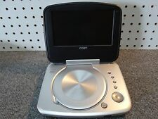 Coby TF-DVD7005 Portable DVD Player - no battery or adapter