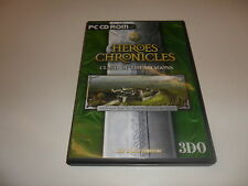 PC HEROES Chronicles-Clash of the Dragons