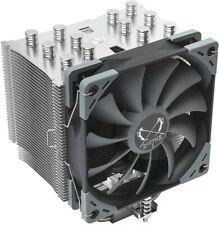 Scythe Mugen 5 Rev.B CPU Air Cooler, 120mm Single Tower, Intel LGA1151, AMD AM4/