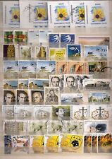 Greece stamps used 2002-2018 (20 different stamps) all in euro