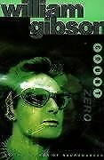 Count Zero By William Gibson. 9780006480426