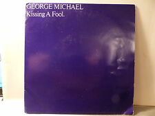 GEORGE MICHAEL Kissing a fool EPC 653049 7