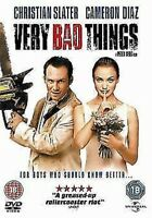 Molto Bad Things DVD Nuovo DVD (8235880)