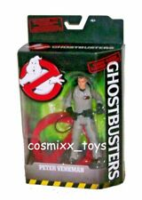 GHOSTBUSTERS CLASSIC COLLECT & CONNECT PETER VENKMAN BILL MURRAY FIGURE MATTEL