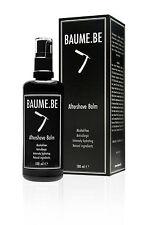 BAUME.BE Natural Aftershave Balm for Sensitive Skin 100ml Paraben Free