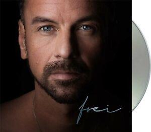 """Joel Brandenstein """"frei"""" CD NEU Album 2020"""