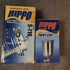 Hippo Spray Gun S-710 (check description for more details)