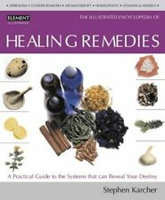 Healing Remedies: Illustrated Encyclopedia by Norman Shealy