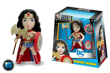 "Wonder Woman - Wonder Woman Classic 15cm(6"") Metals Die-Cast Action Figure"