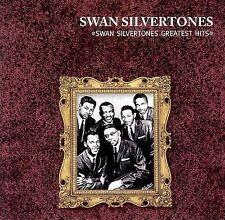 Swan Silvertones Greatest Hits by The Swan Silvertones (CD, Mar-2004, Liquid 8)