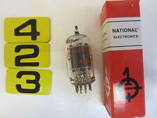 National Electronics 5963 Nos