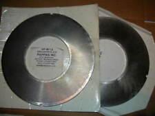Cozzini 1.6 mm Pappas Inc. Emulsifier Plate Gp #91.6 Gp91.6 Gp 91.6, 1 Pc. Nos