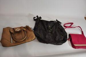 Handbags Job Lot - New Look - Roxy
