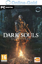 Dark Souls Remastered - STEAM  PC Steam Digital Download Key - eMail Lieferung