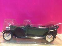 SOLIDO SUPERBE HISPANO SUIZA H6B 1926 6 CYL NEUF SOUS BLISTER 1/43 I6