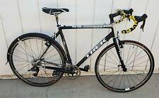 2010 Trek X01 cyclocross bike - 58cm