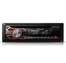22941502 Pioneer Autoradio Cd/mp3 Deh-150mp