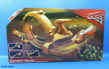 Disney Cars 3  / DVF40 /  Story Playset /  Willy`s Butte Piste 3 in 1