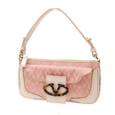 Valentino Shoulder bag Pink Woman Authentic Used Y1790