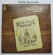 72888 - COPLAND - Billy The Kid / Rodeo - LSO - Excellent Condition LP Record