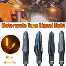 General Motor M10 LED Turn Signal Lights For Aprilia RSV4 R Factory RF 2010-2016