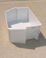 New listing Ge Hotpoint Kenmore Refrigerator Freezer Door Bin/Tray/Shelf Wr71X2712 Ps306374
