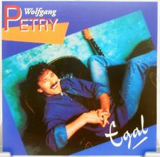 Wolfgang Petry + CD + Egal + Album mit 11 starken Songs + Special Edition +
