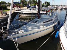 Segeljacht Segelboot Seamaster 815 in Lelystad Haven zu vermieten !!!