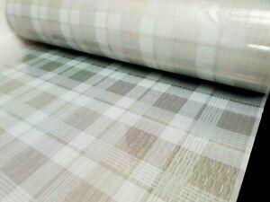 Tischfolie  PVC Tischdecke Schutzfole PVC 80 cm cm Breite transparent 1,6 mm