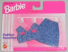 Barbie Fashion Favorites Shirt/Top Skirt Outfit Mattel 68000-94 Nip 1996 Mattel