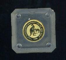 Australia/Oceania Gold Coins