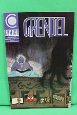 Grendel #36 Comic by Comico Comics 2nd Series F/VF Condition